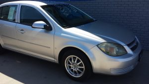 Used 2009 Chevrolet Cobalt LT Sedan for sale in