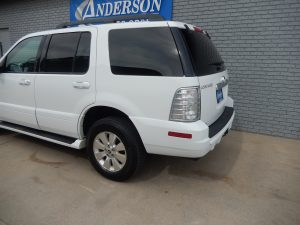 Used 2006 Mercury  Mountaineer Luxury SUV for sale in