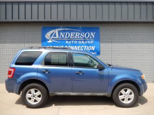 Used 2009 Ford Escape XLT