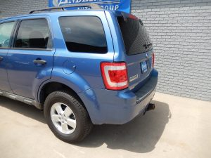 Used 2009 Ford Escape XLT SUV for sale in