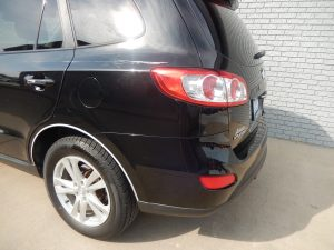 Used 2011 Hyundai Sant Fe Limited SUV for sale in