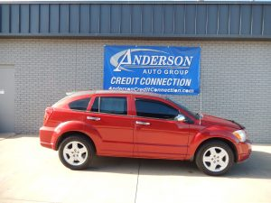 Used 2008 Dodge Caliber SXT