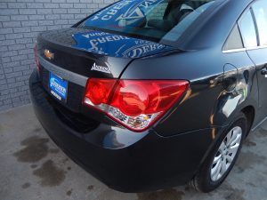Used 2011 Chevrolet Cruze LS Seadn for sale in