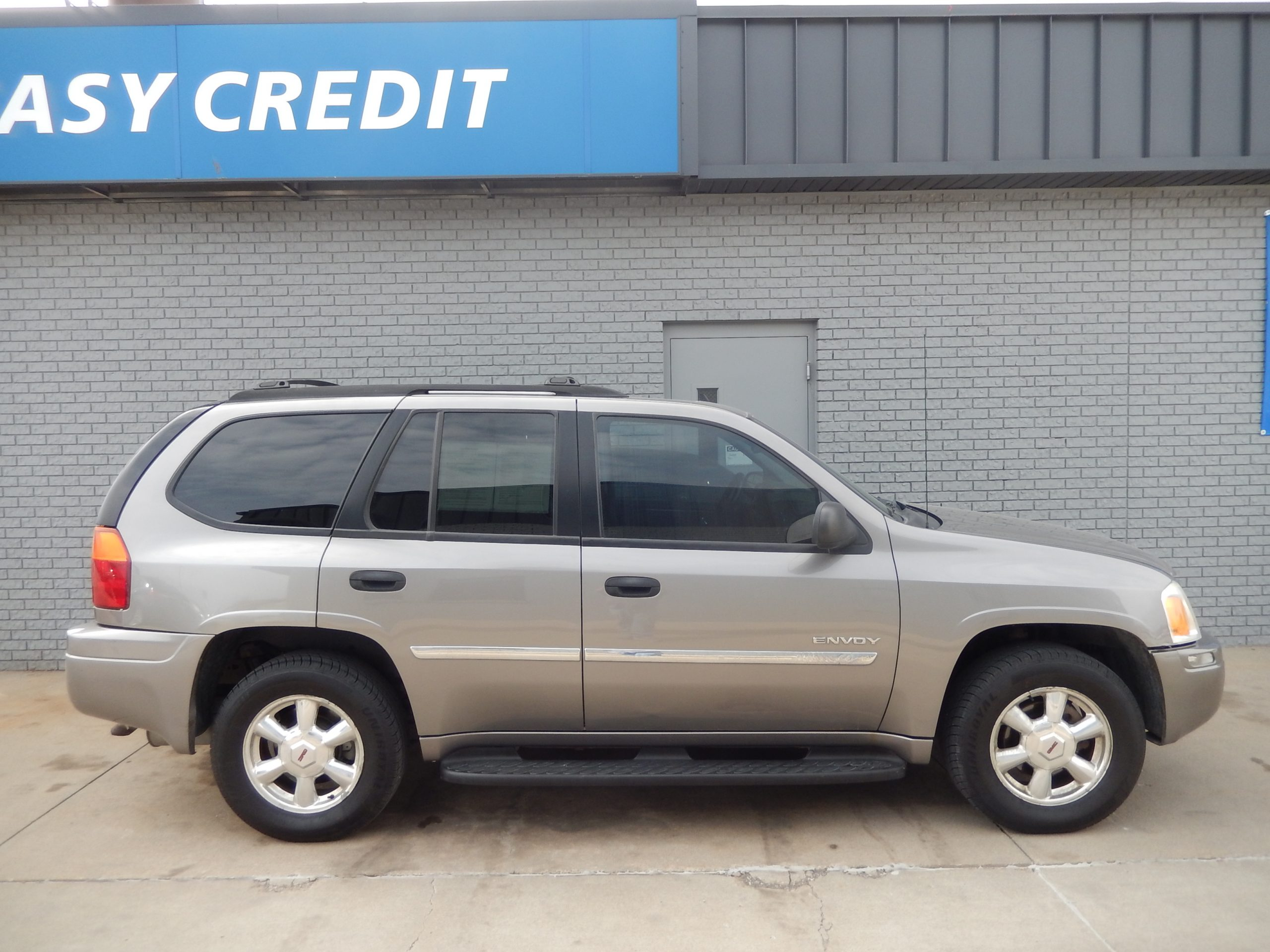 Used 2006 GMC Envoy SLE
