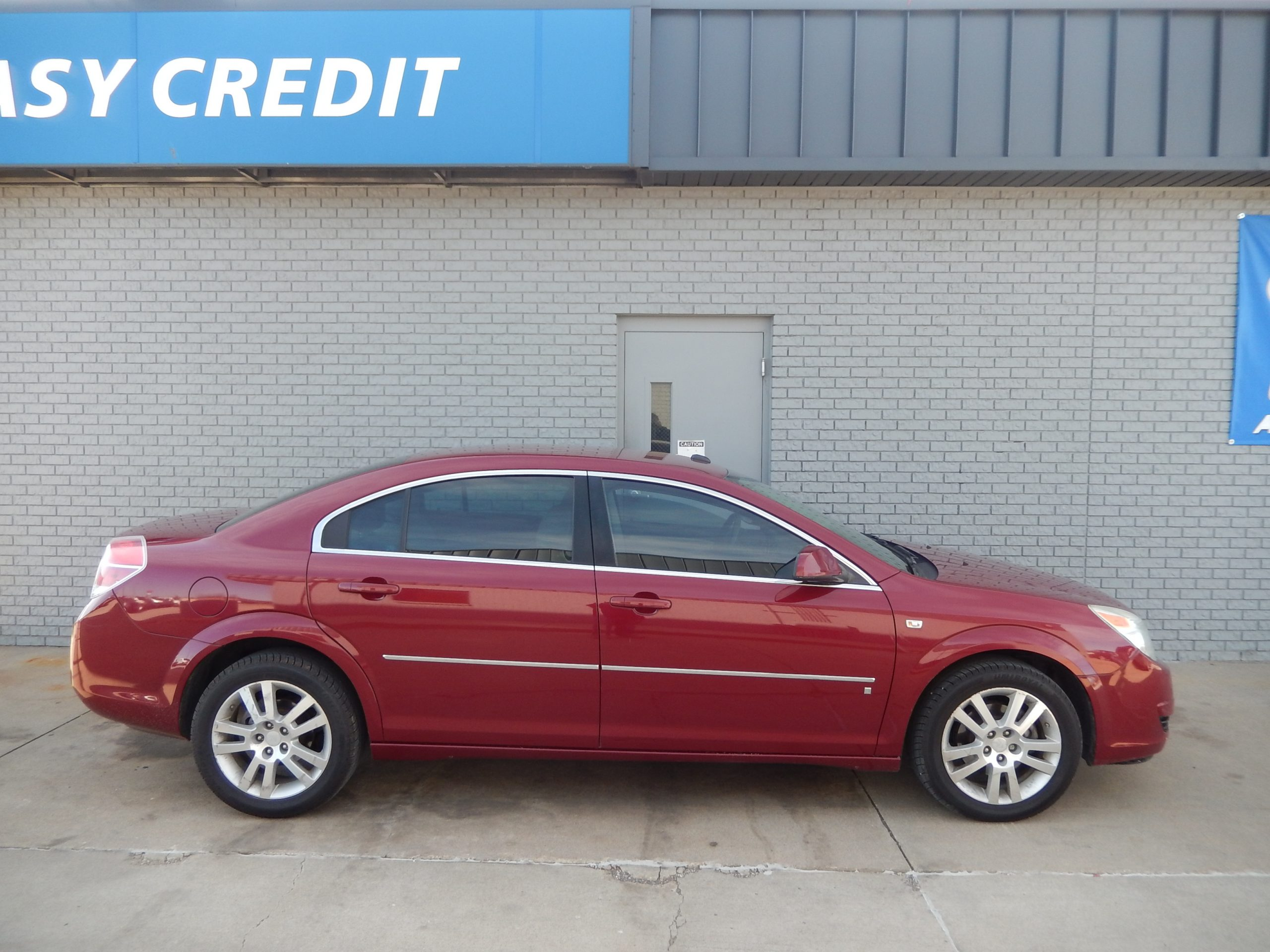 Used 2007 Saturn Aura XE