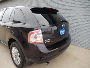 Used 2007 Ford Edge SEL SUV for sale in