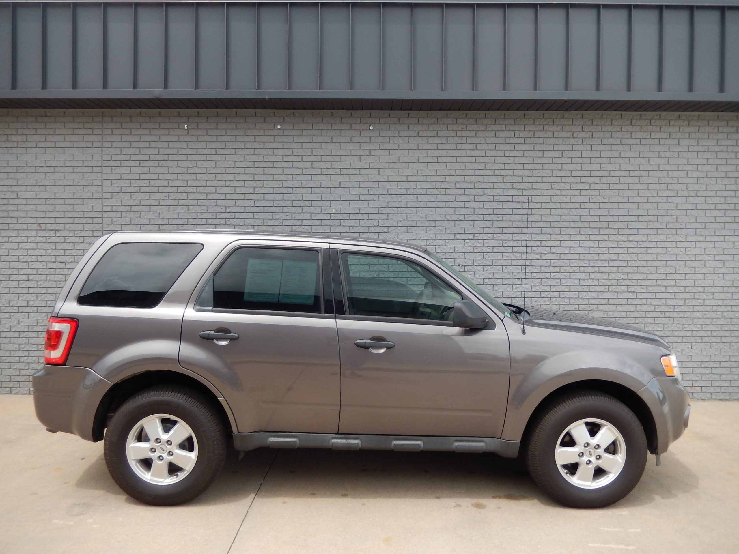 Used 2012 Ford Escape XLS