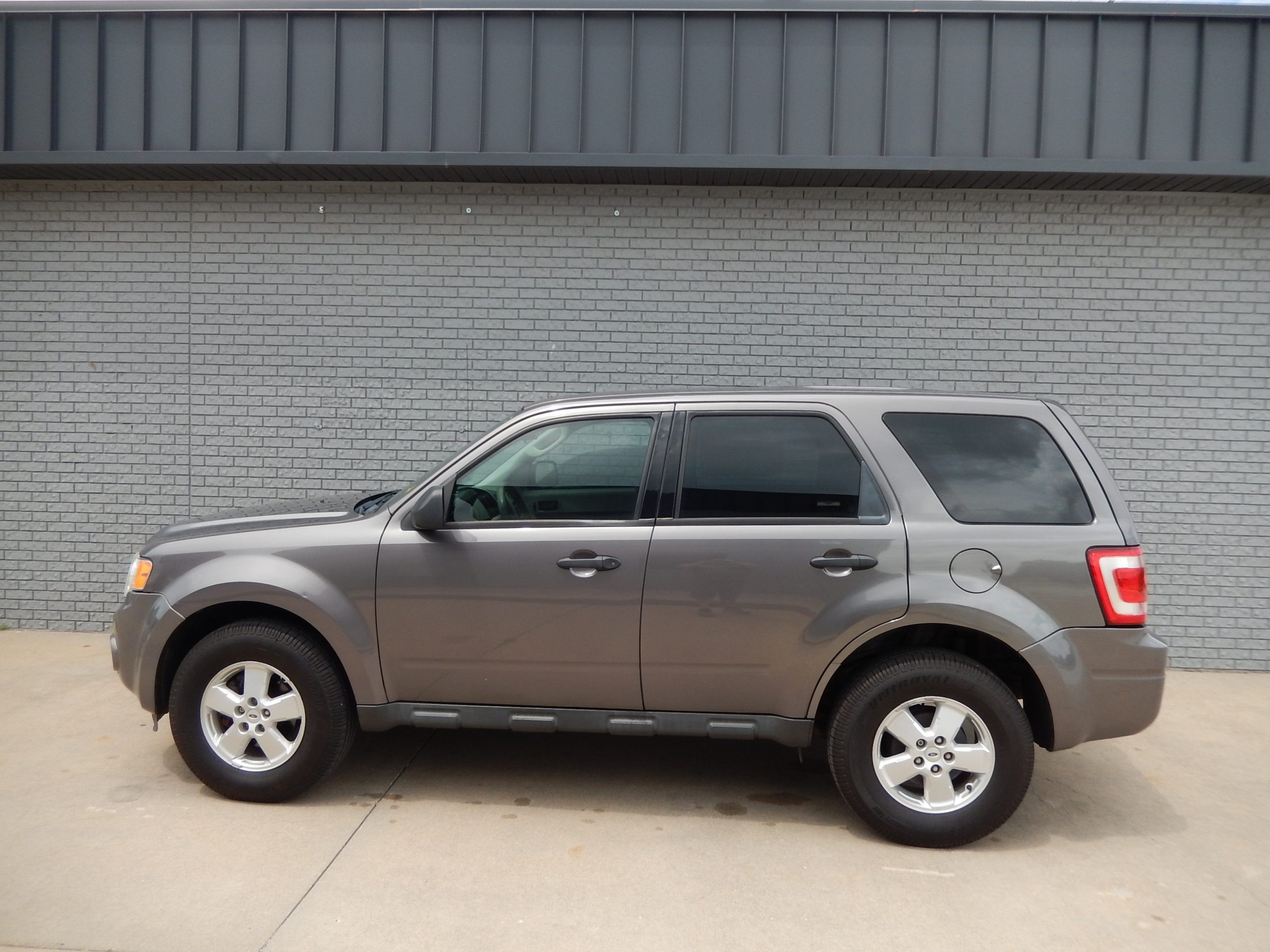 Used 2012 Ford Escape XLS SUV for sale in