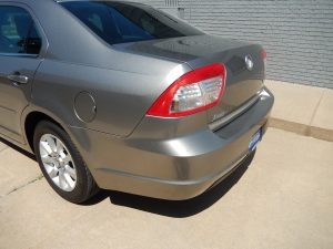 Used 2008 Mercury Milan  Sedan for sale in
