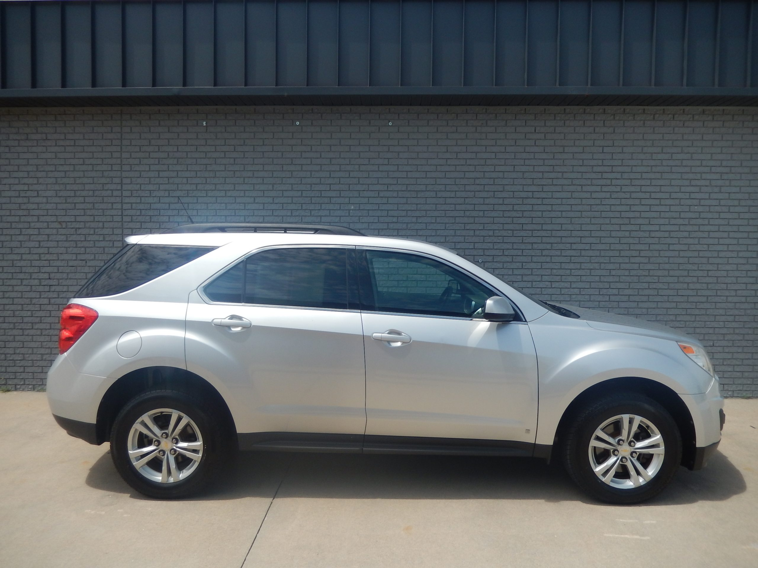 Used 2010 Chevrolet Equinox LT