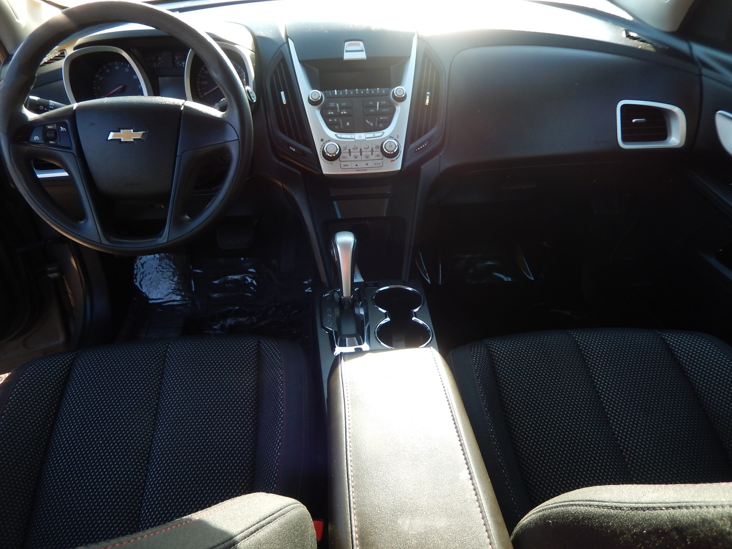 Used 2010 Chevrolet Equinox LT SUV for sale in