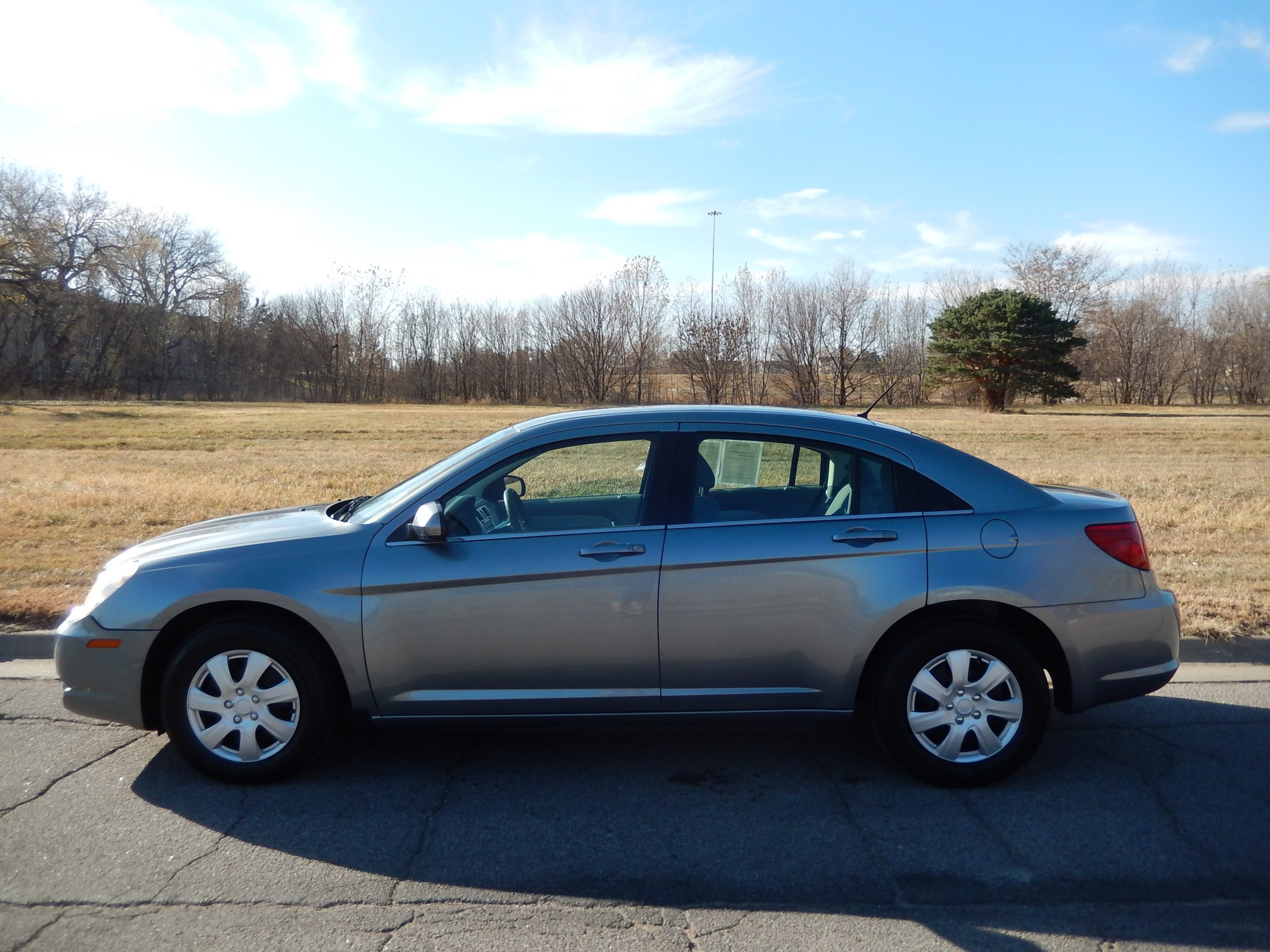Used 2007 Chrysler Sebring