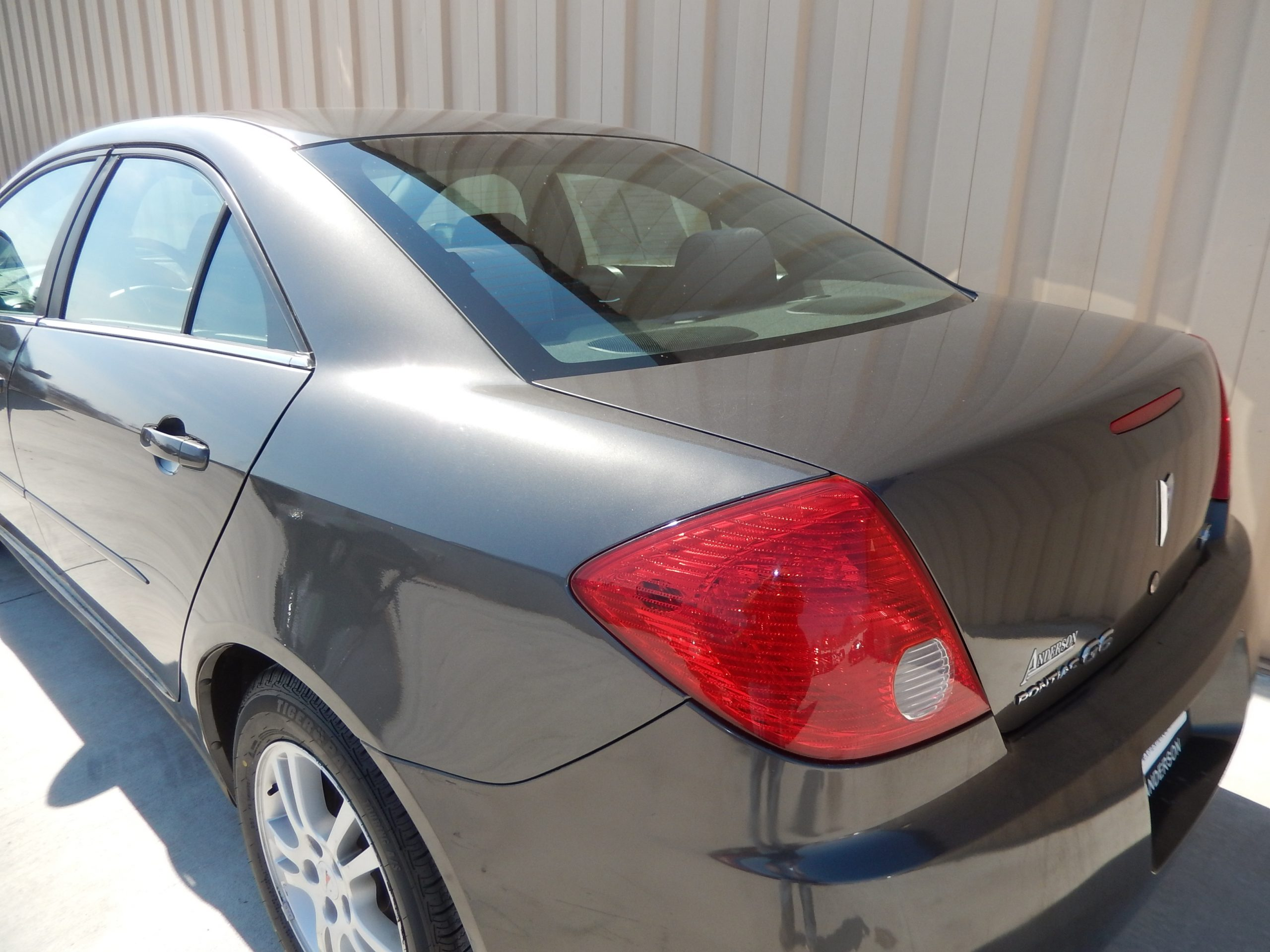 Used 2006 Pontiac G6  Sedan for sale in