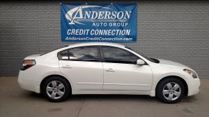 Used 2007 Nissan Altima S